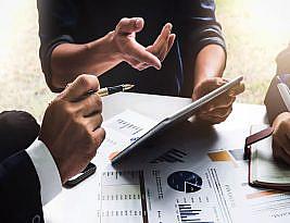 سرمایه گذاری خطر پذیر چیست؟