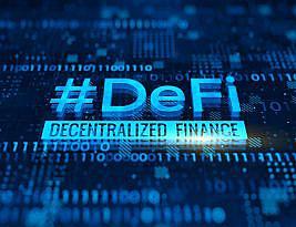 دیفای (Defi) چیست؟