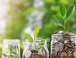چگونه سرمایه خود را چند برابر کنیم؟